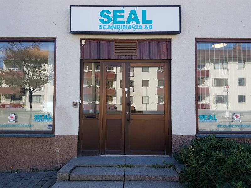 Seal scandinavia